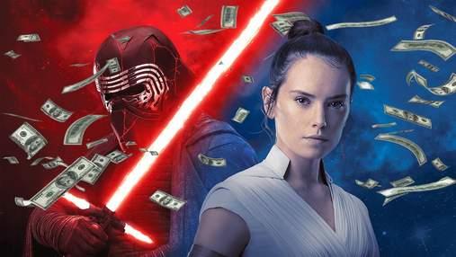 """""""Звездные войны 9"""" собрали более 500 миллионов долларов"""