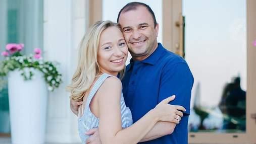 Віктор Павлік заявив, що готується до весілля з 25-річною Катериною Реп'яховою