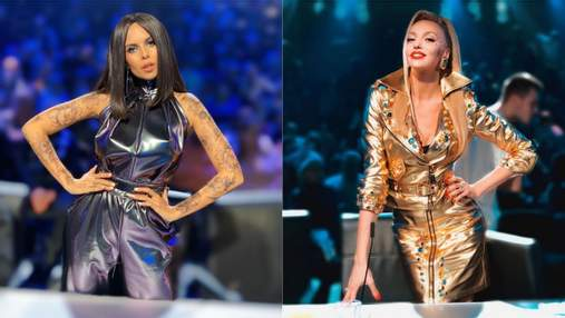 Оля Полякова запропонувала Насті Каменських заспівати в дуеті