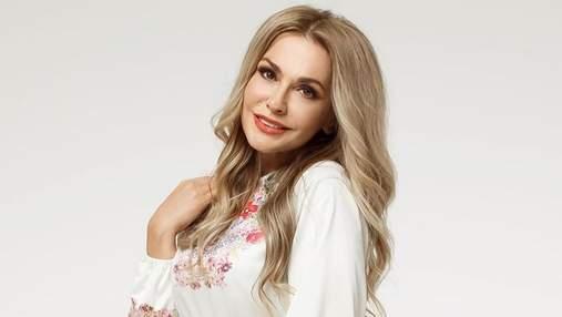 Сколько стоит платье дизайнера-дебютантки Ольги Сумской