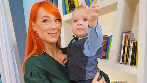 Светлана Тарабарова показала фото с сыном, от которых невозможно сдержать смех
