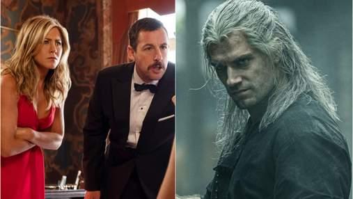 Найкращі фільми та серіали 2019 року: як тріумфувала компанія Netflix