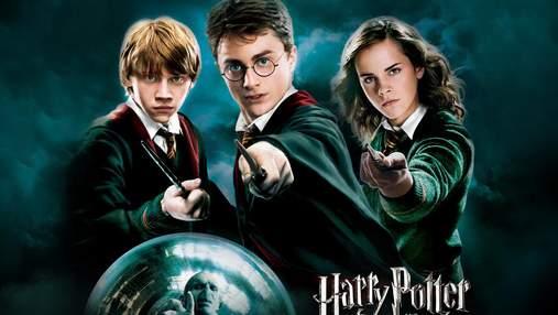 """Легендарна франшиза """"Гаррі Поттер"""" отримає продовження, – ЗМІ"""