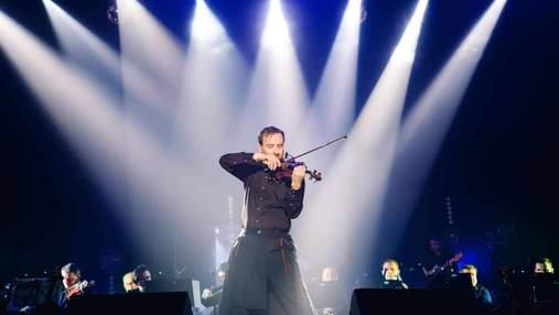 Новогодние праздники во Львове: Александр Божик сыграет невероятное шоу во Львовской Опере