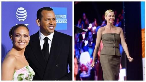 Первое светское мероприятие 2020 года: какой наряд выбрали знаменитости