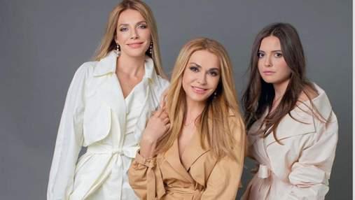 Ольга Сумская впервые прокомментировала беременность своей дочери