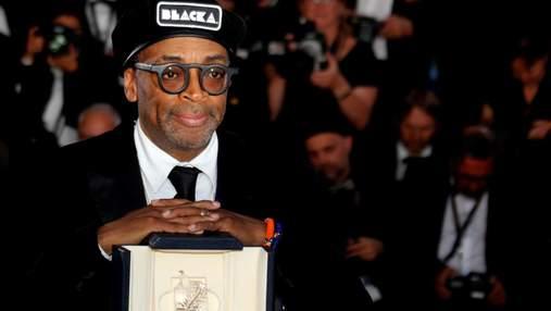 Названо имя президента жюри Каннского кинофестиваля 2020