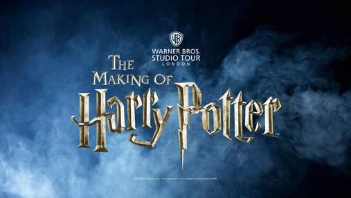 В найближчих 5 років сервіс Warner Media не отримає нові фільми про Гаррі Поттера: причина