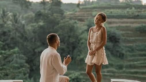Телеведущий Никита Добрынин женится: появилось фото кольца