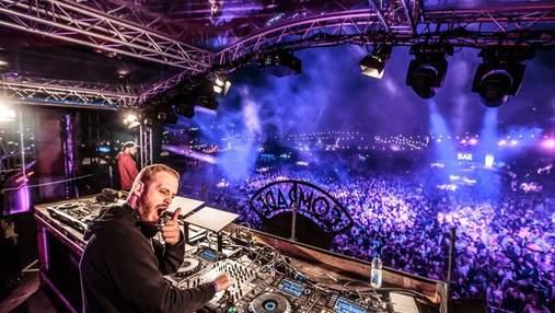 Лучший D'n'B продюсер Mefjus выступит на Atlas Weekend