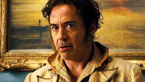 Фильму про Доктора Дулитла прогнозируют рекордные убытки: сумма достигает 100 миллионов долларов