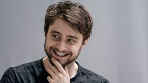 """Зірка """"Гаррі Поттера"""" Деніел Редкліфф розповів про свою кохану"""