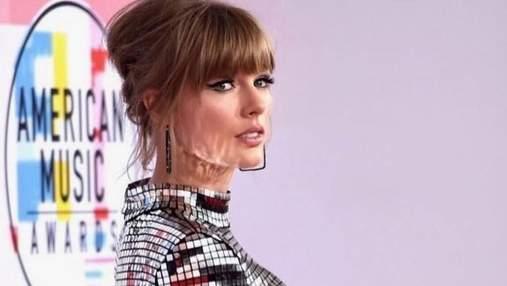 Тейлор Свифт отказалась от выступления на Грэмми 2020: известна причина