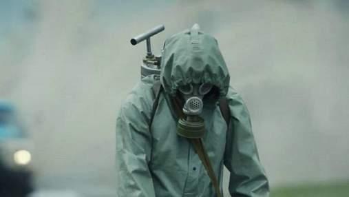 """З популярного китайського сайту зник серіал """"Чорнобиль"""": як це пов'язано з коронавірусом"""
