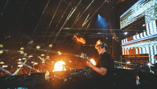 На Atlas Weekend виступить dj Flux Pavilion: він працює зі Skrillex, Jamiroquai та MIA