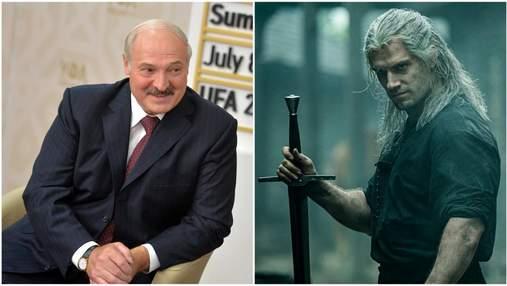 """Лукашенко """"спел"""" вирусную песню из сериала """"Ведьмак"""": забавное видео"""