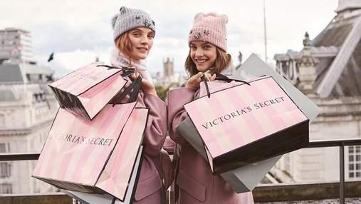 Victoria's Secret ведет переговоры о продаже бренда, – СМИ