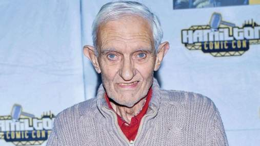 "Знаменитый актер ""Звездных войн"" Алан Харрис умер от рака"