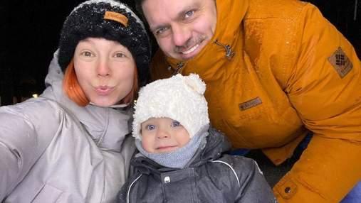 Светлана Тарабарова умилила сеть семейными фотографиями