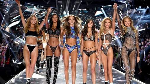 """""""Ангелы"""" Victoria's Secret страдали от сексуальных домогательств и издевательств"""