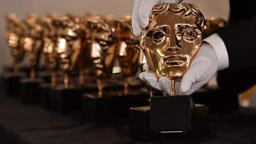 BAFTA-2020: оголошено переможців престижної премії