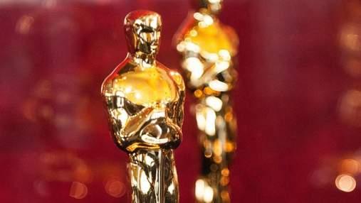 Які зірки вручатимуть Оскар-2020: повний перелік