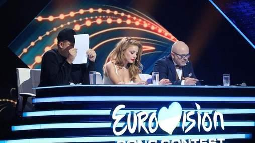 Нацотбор на Евровидение-2020: результаты голосования финала