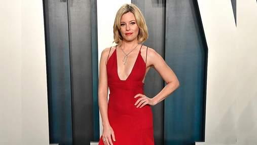 Акторка Елізабет Бенкс постала на вечірці Оскару-2020 у сукні, яку одягала 16 років тому: фото