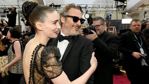 Оскар-2020: найкрасивіші зіркові пари на червоній доріжці