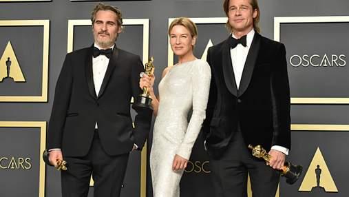 Оскар-2020: все главные награды получили вегетарианцы