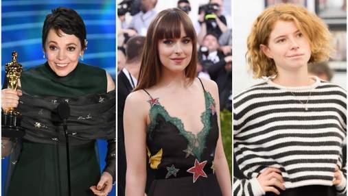 Феєричний склад: Олівія Колман, Дакота Джонсон і Джессі Баклі зіграють у спільному фільмі