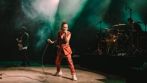 На фестивалі Atlas Weekend виступить поп-зірка Еліс Мертон