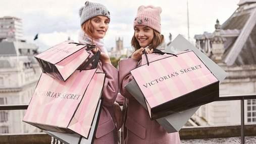Владелец Victoria's Secret продал свой бренд за 525 миллионов долларов