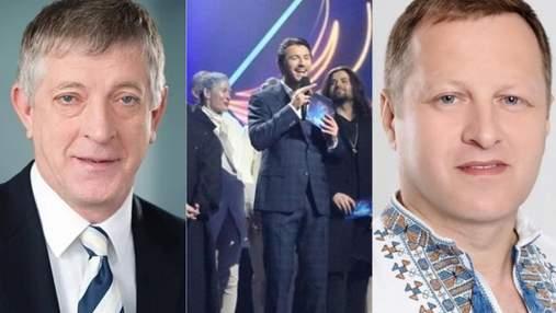 Главные новости 22 февраля: отставка Сопеля, смерть Старицкого, нацотбор на Евровидение