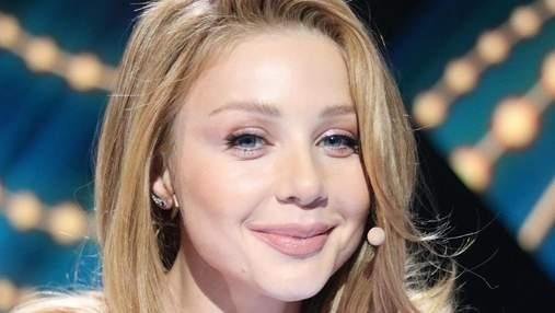 Тина Кароль сексуально выступила на Нацотборе Евровидения-2020: видео