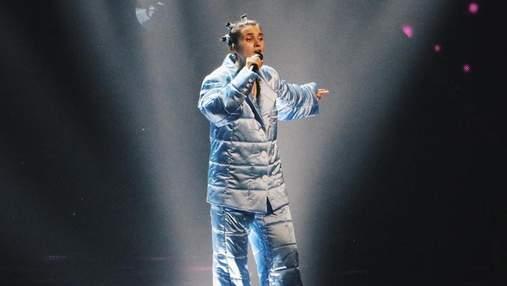 Jerry Heil кардинально изменила номер для финала отбора Евровидения: видео