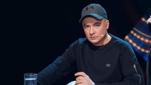 Андрей Данилко назвал своего фаворита финала Нацотбора Евровидения-2020