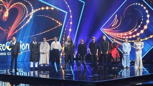 Финал отбора на Евровидение-2020: видео выступлений участников