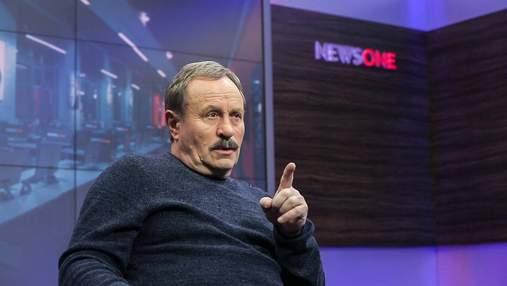 Композитор Владимир Быстряков раскритиковал группу Go_A: Голосит-выводит этот фолк-ужас
