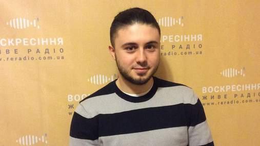 """Вызывает беспокойство, – вокалист группы """"Антитела"""" Тарас Тополя раскритиковал песню Go_A"""