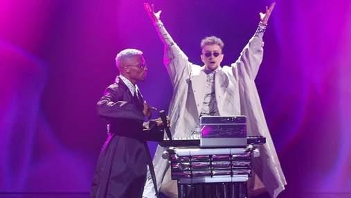 Скандал на Нацотборе Евровидения-2020: организаторы ответили на обвинения группы TVORCHI