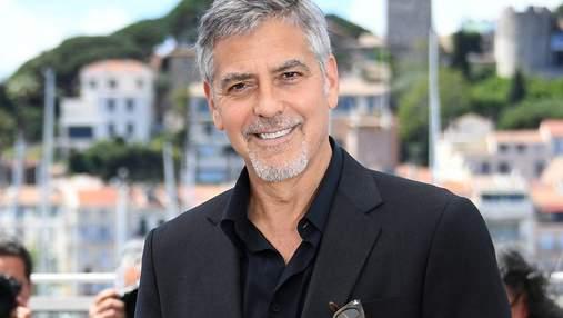 Власником іспанського футбольного клубу може стати відомий актор Джордж Клуні