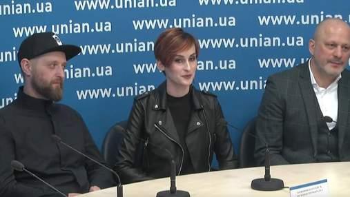 Группа Go_A рассказала, за кого из участников голосовала во время Нацотбора на Евровидение-2020