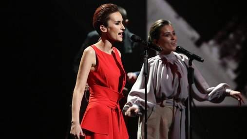 Go_A признались, будут ли общаться с российскими журналистами во время Евровидения-2020