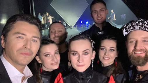 Сергей Притула лаконично прокомментировал финал Нацотбора Евровидения-2020