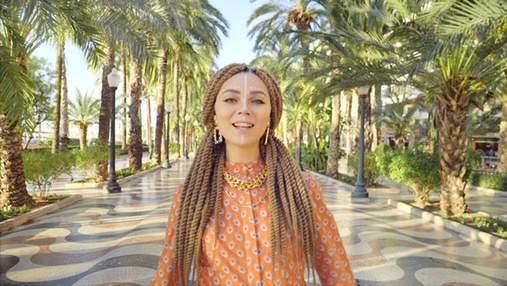 Группа O презентовала яркий клип к песне для Евровидения-2020: видео