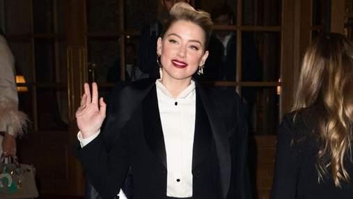 Бывшая ассистентка Эмбер Херд обвинила актрису в психологическом насилии