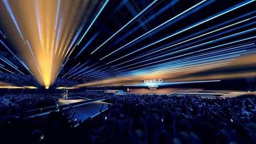 Евровидению-2020 быть: эпидемия коронавируса не повлияет на проведение конкурса, – СМИ