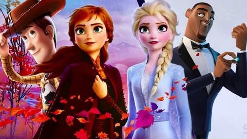 Найкращі мультфільми Disney, які варто переглянути з дітьми