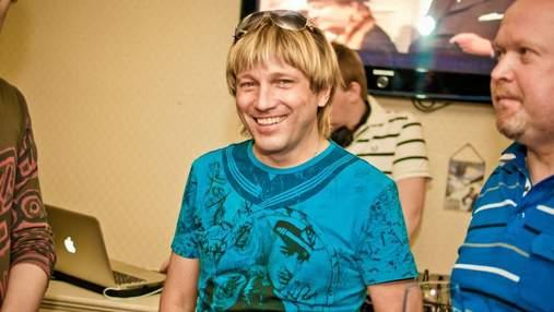Звезда 90-ых Лери Винн заявил, что Олег Винник скопировал его образ